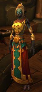 Image of Zandalari Representative