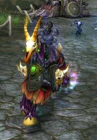Image of Deathguard War-Captain