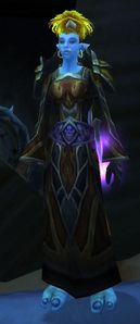 Image of Doomsayer