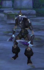 Image of Forsaken Assassin