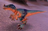 Image of Gundrak Raptor
