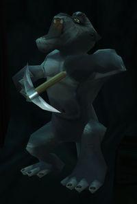 Image of Mining Monkey