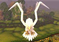 Image of Monstrous Plainshawk