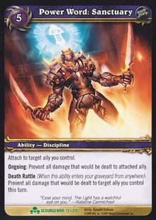 Power Word Sanctuary TCG Card.jpg