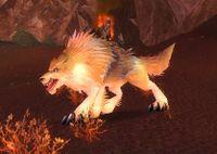 Image of Bloodmaul Dire Wolf