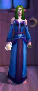 Image of Galley Chief Halumvorea