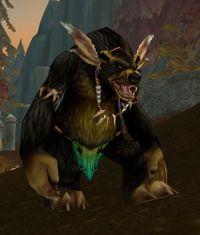 Image of Gatekeeper Rageroar
