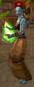 Image of Novice Darkspear Druid