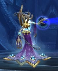 Image of Risen Archmage