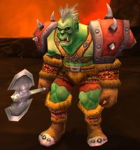 Image of Stone Guard Kurjack