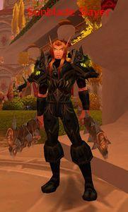Image of Sunblade Slayer