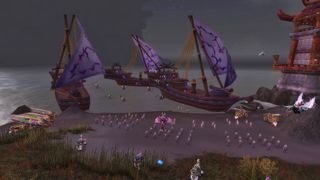 War of the Thorns Lor'danel.jpg
