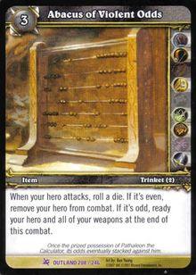 Abacus of Violent Odds TCG Card.jpg