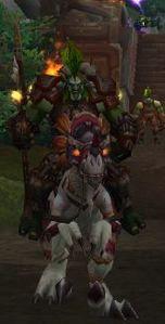Image of Beastrider Kama