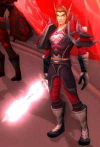 Image of Crimson Hand Battle Mage