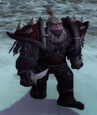 Image of Dark Iron Skulker