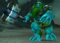 Image of Deepstrider Giant