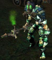 Image of Forsaken Plaguebringer