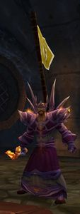 Image of Gold Mage