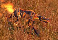 Image of Kor'kron Flameworg