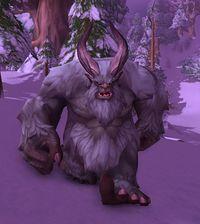 Image of Mezzir the Howler