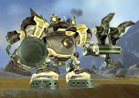 Image of Shake-n-Quake 5000