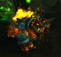 Image of Summoned Wrath Hound