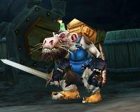 Image of Whitewhisker Digger