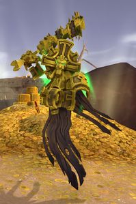 Image of Animated Treasure