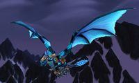 Image of Azure Ring Guardian