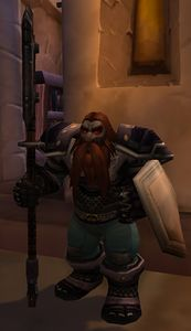 Image of Dark Iron Guard