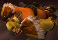 Image of Dead Orc Scout