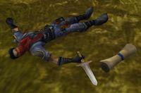 Image of Dead Thief