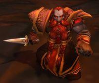 Image of Galgann Firehammer