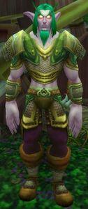 Image of Harlon Thornguard
