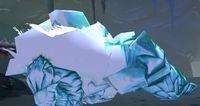 Image of Ravaged Crystalline Ice Giant