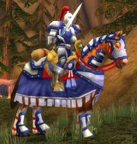 Image of Alliance Knight
