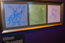 Blizzard Museum - Heroes of the Storm4.jpg