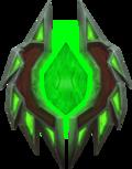 Emblema del príncipe de sangre