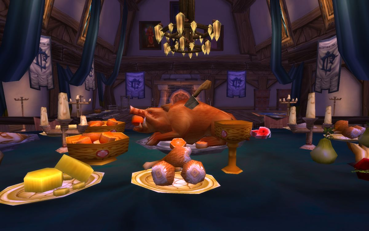 Food - Wowpedia - Your wiki guide to the World of Warcraft