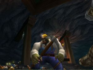 Mining Outfit Wowpedia Your Wiki Guide To The World Of Warcraft