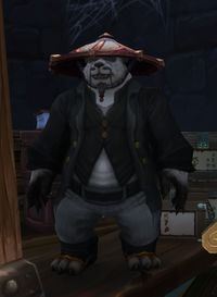Image of Mister Chu