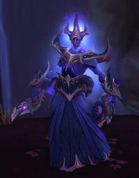 Image of Shadowguard Conjurer