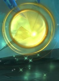 Image of Spark of Tyr
