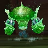 Image of Tainted Elemental