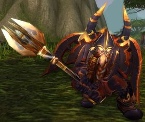 Thargas Anvilmar - Wowpedia - Your wiki guide to the World