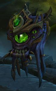 Image of Viz'aduum the Watcher