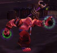 Image of Bleeding Hollow Scryer