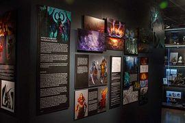 Blizzard Museum - Warcraft Anniversary15.jpg