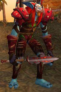 Image of Darkspear Watcher